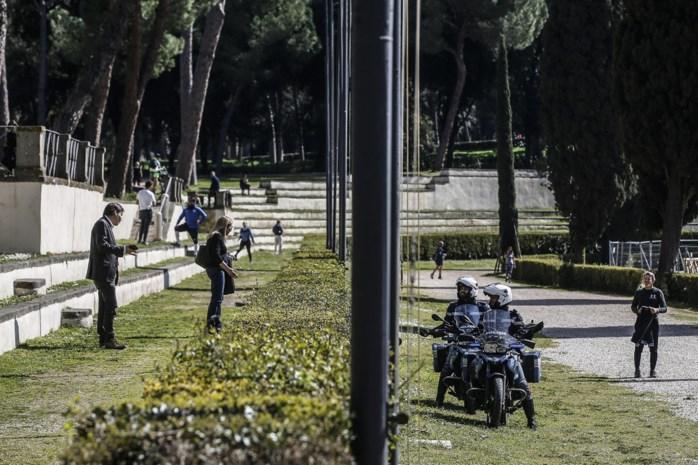 """""""Onzichtbare vijand zat mogelijk in januari al in Italië"""""""
