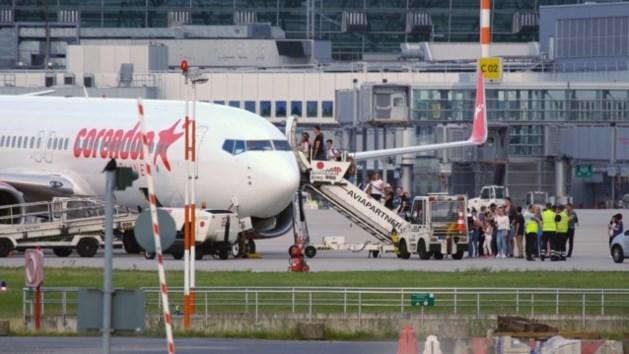 Corendon schrapt alle reizen tot 1 juni