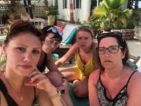"""Limburgse vrouwen gerepatrieerd uit Gambia: """"We hebben zelf uitweg gezocht"""""""