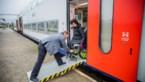 Anderhalve meter afstand: NMBS helpt mensen met beperking niet meer op de trein