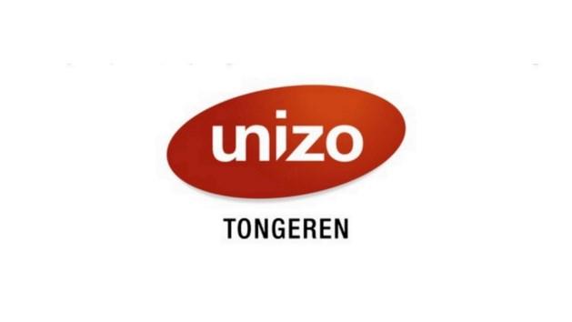 Unizo Tongeren blijft niet bij de pakken zitten