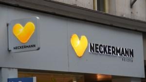 Zelfs bij betrouwbare sites kan het mislopen: Neckermann.com komt niet meer