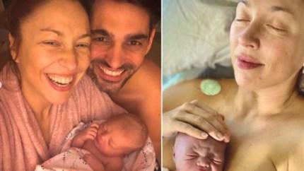 Waarom Natalia voor bevalling koos voor Jessa Ziekenhuis