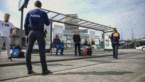 """Op pad met een coronaploeg van de politie: """"Vooral jongeren in de fout"""""""