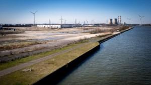 Lek in het kanaal zorgt voor problemen voor Ford-terrein