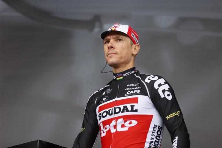 """Hoe zit het met economische werkloosheid bij Belgische wielerploegen? """"Voor onze renners is dat niet aan de orde, zij doen hun werk"""""""