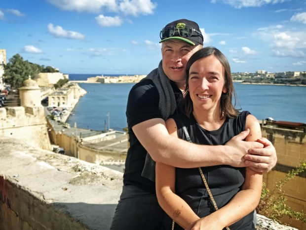 Breese boer Gerard en Marijke uit 'Boer zkt vrouw' uit elkaar