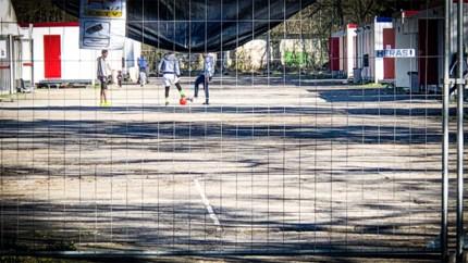Burgemeesters vragen lockdown voor asielcentra in Leopoldsburg en Helchteren