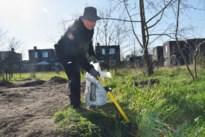 Lommelaar Beniti (64) vulde al 800 zakken met zwerfvuil