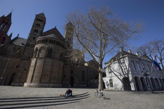 """Achelaar in Maastricht: """"Nog nooit zoveel 70-plussers op straat gezien"""""""
