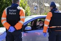 Veel coronaboetes: politie sluit bar in Diepenbeek waar stiekem klanten ontvangen worden