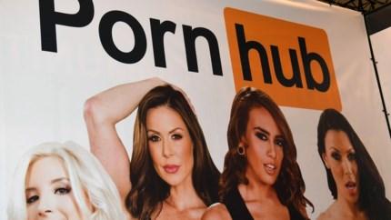 Nog een reden om in je kot te blijven: pornosite maakt premiumversie een maand gratis