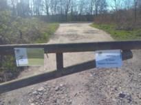 Limburgs Landschap sluit parkings natuurgebieden af