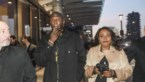 Lukaku na quarantaine terug in België