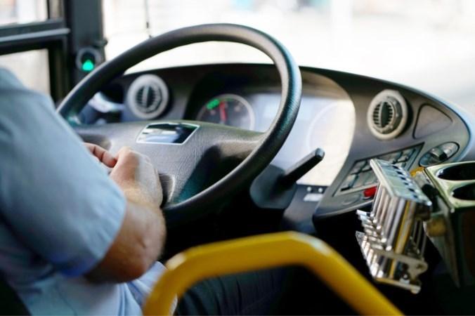 Man zegt dat hij corona heeft en bespuugt buschauffeur in Maastricht