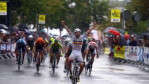 Ronde van Limburg:eerste koers na hervatting?