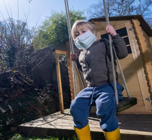 CLB waarschuwt voor risico op levenslang trauma bij kwetsbaarste kinderen