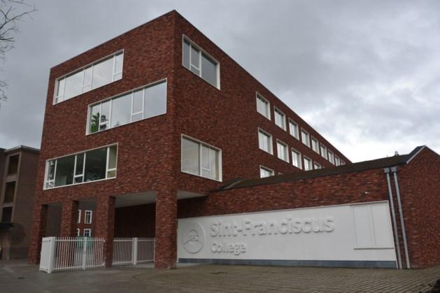 Sint-Franciscuscollege in Heusden-Zolder stelt kamers internaat open voor ziekenhuispersoneel