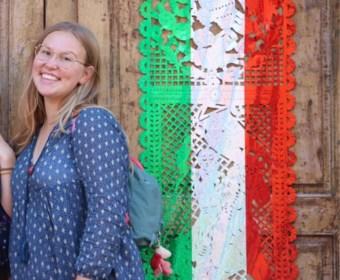 "Limburgse in Mexico: ""Ik voel me hier veiliger dan in België"""