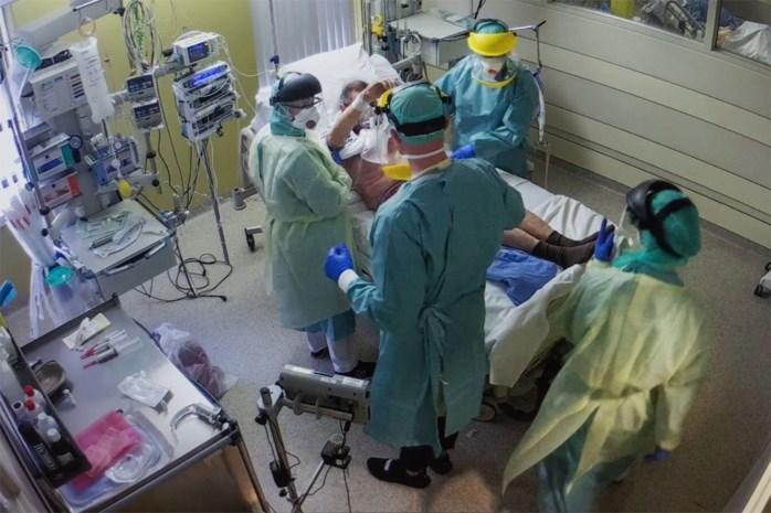 Limburgse ziekenhuizen onder steeds grotere druk