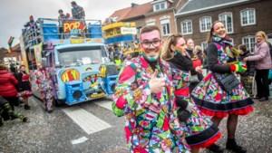 Truiense broeihaard: de schuld van carnaval of een superverspreider?