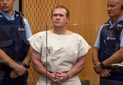 Dader van aanslagen op moskeeën in Nieuw-Zeeland bekent schuld