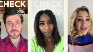 Vlaamse overheid lanceert campagne #ikredlevens: drie checks tegen corona