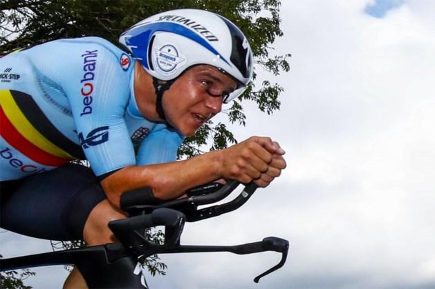 Waarom Evenepoel twee keer 50 km wil gaan fietsen in tijden van coronacrisis