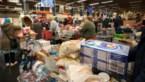 Zoveel pasta en wc-papier kochten de hamsteraars de afgelopen weken
