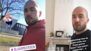 Spelers nemen Instagramaccount STVV over