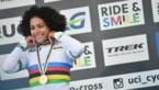 Wereldkampioene veldrijden Ceylin del Carmen Alvarado wil WK mountainbike in juni rijden
