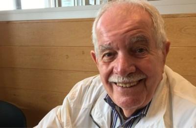 Jos (92) voer op de zeven wereldzeeën, maar het coronavirus kostte hem het leven