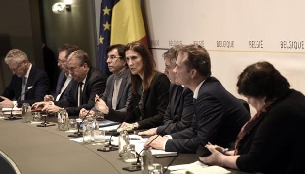Vanaf 14 uur hakt Veiligheidsraad de knoop door: nog twee weken langer in ons kot?