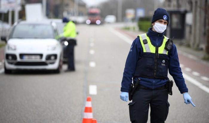 Burgemeester Kinrooi vraagt Nederlandse premier om hulp bij grenscontroles