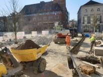 Hasseltse Grote Markt krijgt gratis wifi
