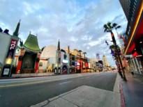 """Bilzense fotograaf vanuit verlaten LA: """"De mensen zijn hier aan hun lot overgelaten"""""""