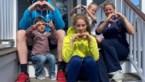 Haar comeback? Kim Clijsters is vooral dankbaar om bij haar gezin te kunnen zijn