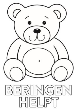 Hoe wandelen spannend wordt voor kinderen: een berenjacht in Beringen!