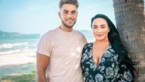 Eerste barsten tussen Karim en Roshina op 'Temptation island'?
