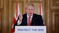 Britse premier Boris Johnson en minister van Volksgezondheid besmet met corona