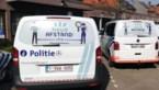 """""""Politiezone Getevallei bestickert voertuigen in de strijd tegen corona"""""""