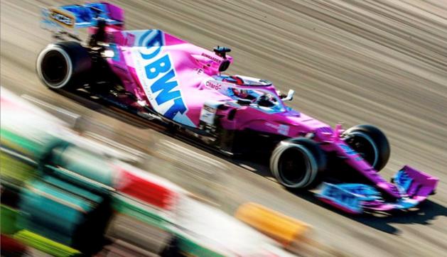 """""""Twee F1-teams dreigen door het coronavirus te verdwijnen"""""""
