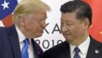"""VS en China werken volgens Trump """"nauw samen"""" in strijd tegen het coronavirus"""