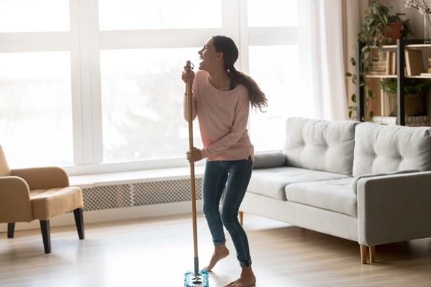 Thuiswerken en bewegen: zo pak je het aan