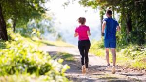 Vijf goede redenen om meer te bewegen