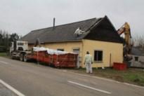 Enkel asbest gevonden op werf zelf, niet bij buren op Meldertsebaan in Lummen