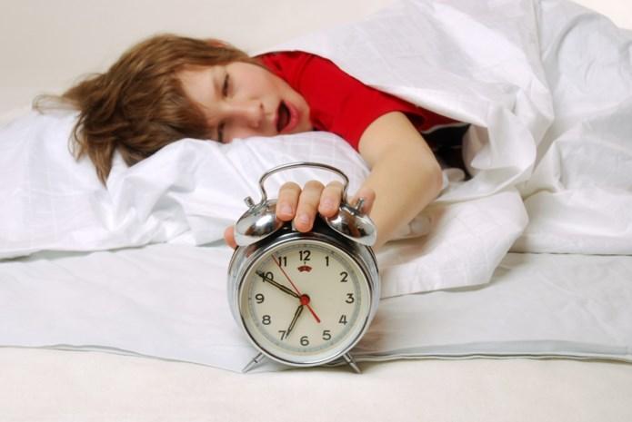Uurtje minder slapen van zaterdag op zondag