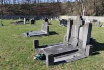 Tweede keer ontgravingen op kerkhof Eisden-Dorp
