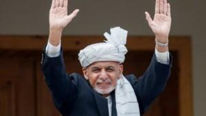 Afghanen stellen team (met vijf vrouwen) samen voor gesprekken met taliban over conflict dat al 18 jaar duurt