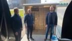 ZOL, Jessa en Voka Limburg halen 144.000 mondmaskers naar Limburg